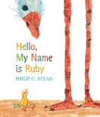 Hello, My Name Is Ruby