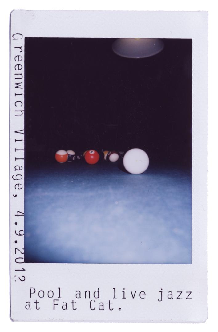 Real Polaroid Frame Re...