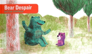 beardespair