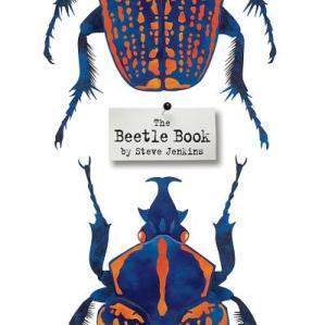 beetle book image