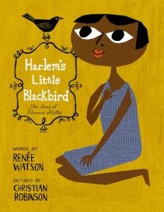 HarlemBlackbird