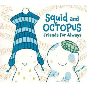 SquidOctopus