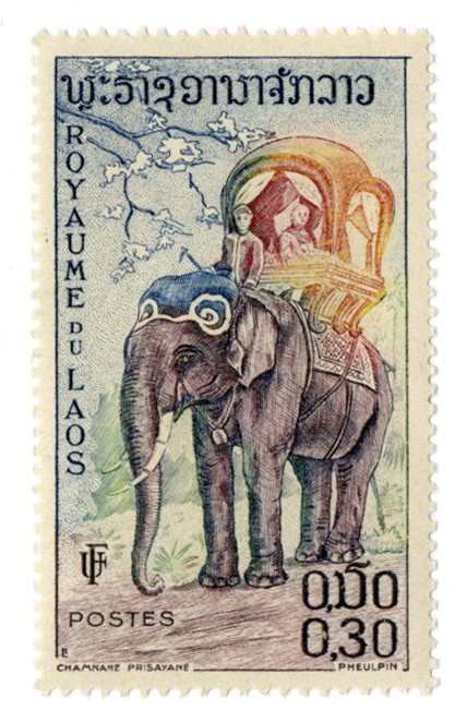 StampElephant
